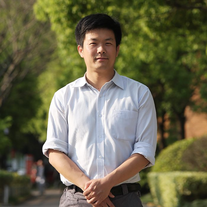 李奇 CEO